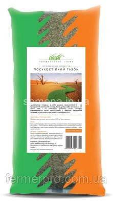 """Семена газонной травы ,,Газон засухоустойчивый Sunny"""" 20 кг, DLF Trifolium"""