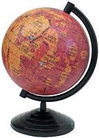 Глобус Поверхность Луны, 16 см