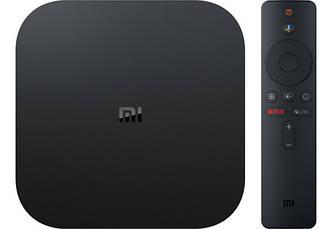 Smart TV Xiaomi Mi Box S International Edition