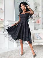 Платье женское Дженнифер, фото 1