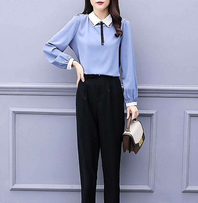Шикарная женская блуза 44-46 (в расцветках)