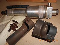 Пневматическая шлифовальная машинка шм25-50