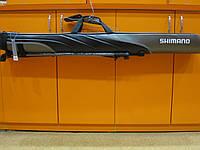 Чехол Shimano для удилищ 120 см 2 отделения