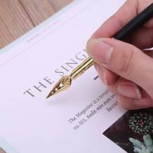 Ручка для каллиграфии со съемными перьями