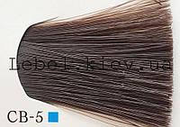 Lebel Materia 3D Краска для волос, 80 г цвет CB-5 (светлый шатен холодный)