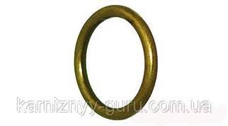 Кольцо для карниза ø 25 мм 10 штук