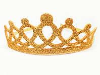 Корона украшение для волос