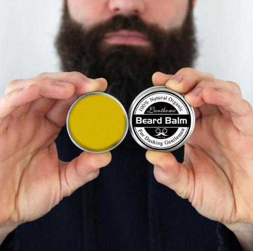Бальзам воск для бороды и усов