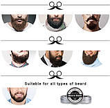 Бальзам воск для бороды и усов, фото 3