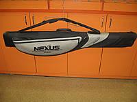 Чехол Shimano Nexus 120 см 2отделения