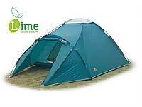 Трехместная палатка, Forrest Explorer