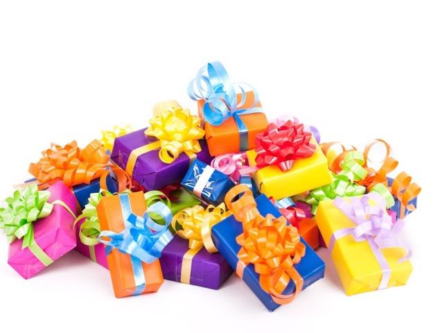 Форусные подарки
