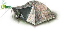 Четырехместная палатка, Forrest Scout Realtree HD