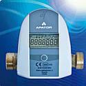 Квартирный счётчик тепла ELF Apator PoWoGaz DN 15 (1.0), фото 3