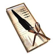 Перьевая ручка для каллиграфии Перо черное