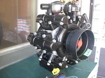 Мембранно-поршневой Насос  Р-200 TAD-LEN