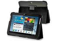 "Чехол для планшета Samsung Galaxy Tab 2 10.1"" P5100/P5110/P7510 Case Black"