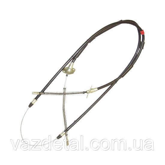 Трос ручного тормоза ВАЗ 2108-21099 БМ