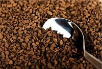 Кофе растворимый сублимированный оптом