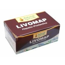 Ливомап - уникальная аюрведическая формула, в которой сосредоточена власть древней индийской традиции и соврем