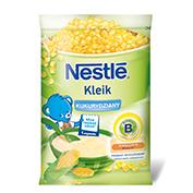 Каша безмолочная Nestle кукурузная с бифидобактериями,с 4 мес., 160 г,