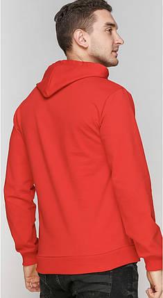 Кенгуру з капюшоном червоне, фото 2