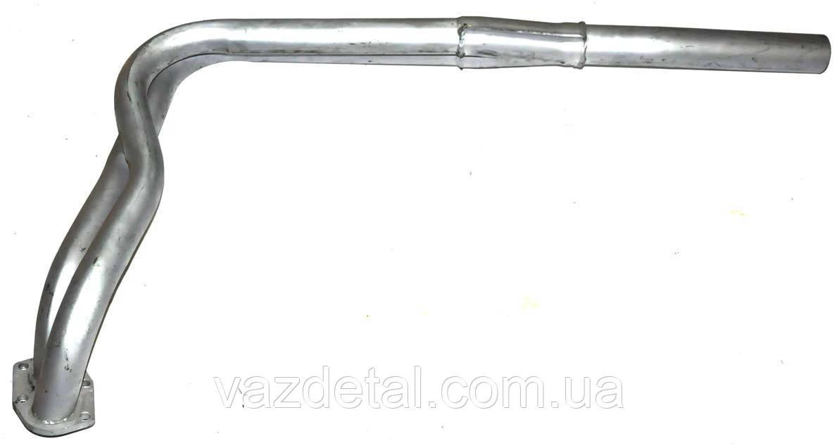 Труба приемная нива тайга ВАЗ 21213 Ютас