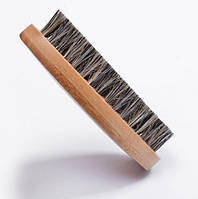 Щетка для ухода за бородой натуральная