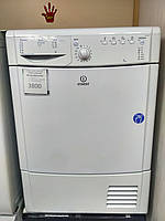 Сушильный автомат INDESIT IDCA 735 Eco time