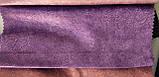 Обивочная влагоотталкивающая велюр ткань А867 - 36, фото 2