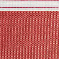 Готовые рулонные шторы Ткань ВМ-1216 Красный