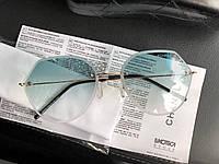 Женские солнцезащитные очки (457) green, фото 1