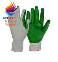 Перчатки стекольщика уплотнённые (от 50 шт.)