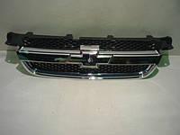 Решетка радиатора Chevrolet Aveo 3 (новая) Запорожье