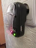 Универсальное зарядное устройство для аккумуляторов с Led индикатором