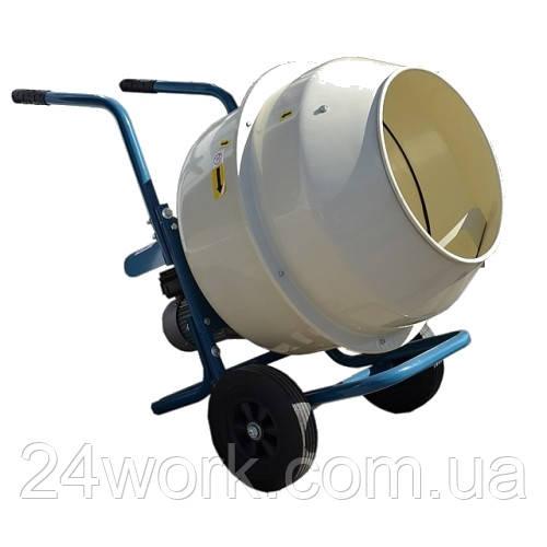 Бетономешалка электрическая Werk WT 150C
