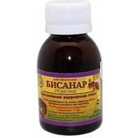 Olejek Вisanar - 50 ml. Dla Dyfuzora VAROMORA do zwalczania warrozy