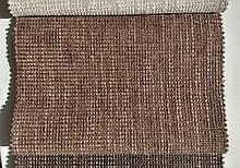 Обивка для дивана ткань рогожка Омега браун ( OMEGA BROWN )