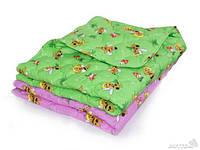 Одеяло детское силикон