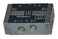 Клапан 3-ходовой 2-позиционный 5710400000  3F89000000 Турция, фото 1