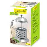 Заварник кофе/чай (0,8л) Maestro MR 1662-800, фото 3