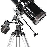 Телескоп Celestron PowerSeeker 127EQ 127/1000 EQ, фото 6