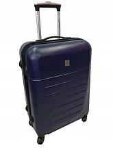 Чемодан Wittchen чемодан дорожный 53л средний чемодан витчен