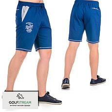 Мужские шорты «BROOCLYN» джинс