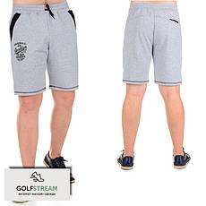 Мужские шорты «BROOCLYN» меланж
