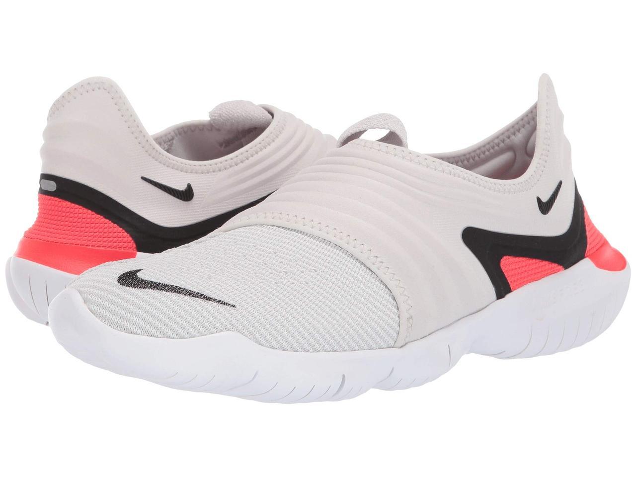 af68d773 Кроссовки/Кеды (Оригинал) Nike Free RN Flyknit 3.0 Vast Grey/Black ...