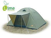Четырехместная палатка, Forrest Scout