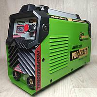 Сварочный инверторный аппарат Procraft AWH-285