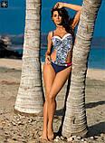 Очень стильный купальник-монокини MATILDA, фото 4