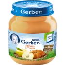 Пюре яблоко и тыква Гербер Gerber, 130 г